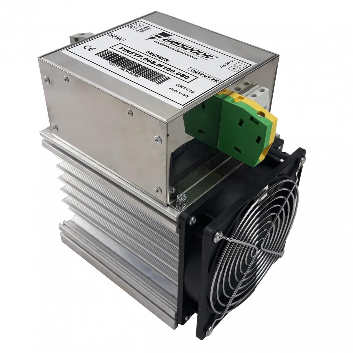Motor Protection | Enerdoor | EMI Filters and RFI Filters